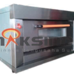 Jual Mesin Oven Roti Gas (MKS-GO11) di Medan