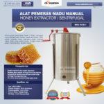 Jual Alat Pemeras Madu Manual (HON31) di Medan