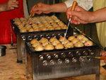 Jual Mesin Takoyaki Listrik (28 Lubang) di Medan