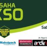 Training Usaha Bakso, 2 September 2017