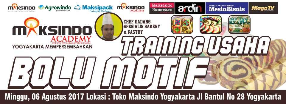 Toko Mesin Maksindo Medan 5