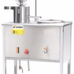 Jual Mesin Susu Kedelai Plus Pemasak Gas (SKD200) di Medan