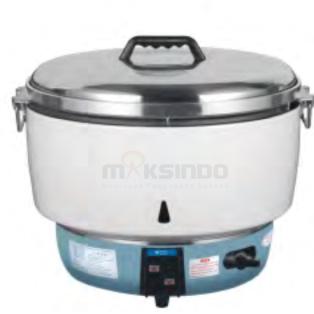 Jual Rice Cooker Gas Kapasitas 10 Liter GRC10 di Medan