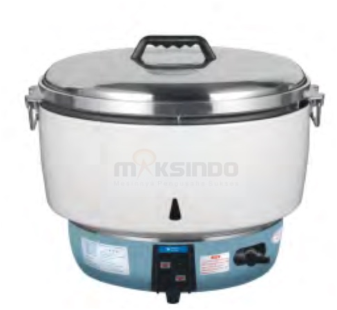 Rice Cooker Gas Kapasitas 15 Liter GRC10-2