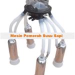 Jual Mesin Pemerah Susu Sapi (vacuum) – VS01 di Medan