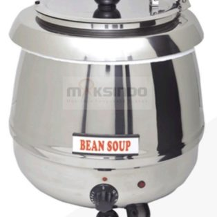 Jual Mesin Penghangat Sop Stainless (Soup Kettle) – SB7000 Di Medan
