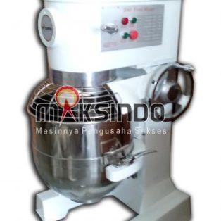 Jual Mesin Mixer Planetary 60 Liter (MKS-B60) di Medan