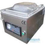 Jual Mesin Vacuum Sealer Singgle Seal DZ-400T di Medan