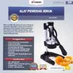 Jual Alat Pemeras Jeruk Manual (MJ1001) di Medan