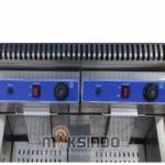 Jual Mesin Gas Fryer (MKS-182) di Medan
