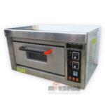 Jual Mesin Oven Roti Gas (PZ11) di Medan