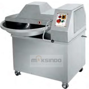 Jual Mesin Cut Bowl Full Stainless (QW630) di Medan