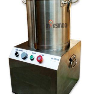 Jual Universal Fritter 25 Liter (MKS-UV25A) di Medan