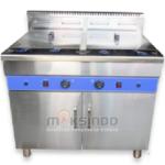 Jual Mesin Gas Fryer MKS-482 di Medan