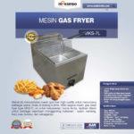 Jual Mesin Gas Fryer MKS-7L di Medan