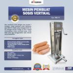 Jual Mesin Pembuat Sosis Vertikal MKS-7V di Medan