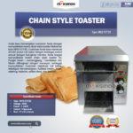 Jual Chain Style Toaster MKS-TOT38 di Medan