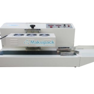 Jual Continuous Induction Sealer (LGYF-1500A-I) di Medan