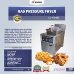 Jual Gas Pressure Fryer  MKS-MD25 di Medan
