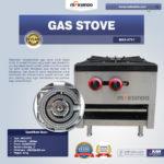 Jual Gas Stove MKS-STV1 di Medan