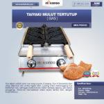 Jual Taiyaki Mulut Tertutup (Gas) di Medan