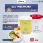 Jual Egg Roll Maker ARD-404 di Medan