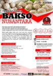 Training Usaha Aneka Bakso dan Toping, 24 Maret 2018