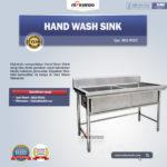 Jual Hand Wash Sink MKS-WSH2 di Medan