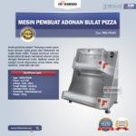 Jual Mesin Pembuat Adonan Bulat Pizza MKS-PDS40 di Medan