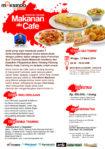 Training Usaha Makanan Ala Cafe, 18 Maret 2018
