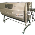 Jual Mesin Kambing Guling Double Location Roaster (GRILLO-LMB55) di Medan