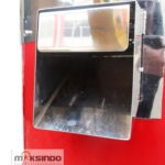 Jual Mesin Roasting Kopi + Blower di Medan