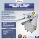 Jual Mesin Dough Roller Pemipih Adonan (DS88) di Medan