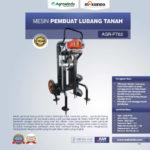 Jual Mesin  Pembuat Lubang Tanah AGR-PT62 di Medan