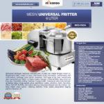 Jual Mesin Universal Fritter 6 liter (VGC6) di Medan
