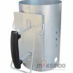 Jual Alat Untuk Menyalakan Arang (Charcoal Starter) MKS-CHRC1 di Medan