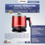 Jual Alat Masak Serbaguna (Electrik Kettel) di Medan