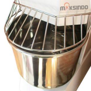 Jual Mesin Mixer Spiral SXBP-20 di Medan