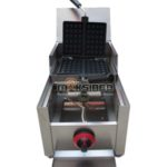 Jual Mesin Gas Waffle Maker MKS-WF48 di Medan