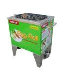 Jual Mesin Egg Roll Gas 6 Lubang GRILLO-GS6 di Medan