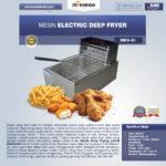 Jual Mesin Electric Deep Fryer MKS-81 di Medan