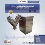 Jual Mesin Pengaduk Bubuk (Powder Mixer) VH-5 di Medan