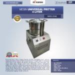 Jual Universal Fritter 4 Liter (MKS-UV4A) di Medan