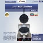 Jual Mesin Waffle Baker MKS-WF01 Di Medan