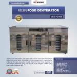 Jual Food DehydratorMKS-FDH48 di Medan