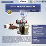 Jual Mesin Penggiling Kopi (MKS-600B) di Medan