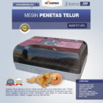 Jual Mesin Penetas TelurAGR-TT12PL di Medan