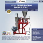 Jual Mesin Giling Daging Double Polly N-32SS di Medan