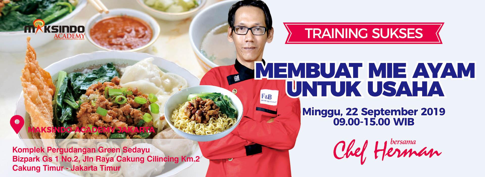 Toko Mesin Maksindo Medan 2