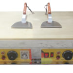 Jual Mesin Pembuat Pancake Souffle (Souffle Machine) MKS-SFL02 di Medan